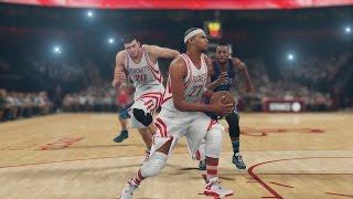 getlinkyoutube.com-NBA 2K16 PS4 My Career - Kemba Walker Revenge!