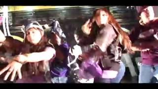 getlinkyoutube.com-Miley Cyrus ft. Channing Tatum - The Biggest Online Dance Battle