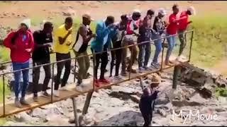 Saitan by swat(ethic)- lamba lolo singers