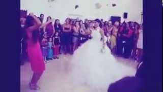 getlinkyoutube.com-Mariage algérien dance ey ey  2015