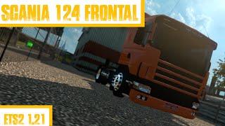 getlinkyoutube.com-Scania 124 Frontal Ets2 1.21