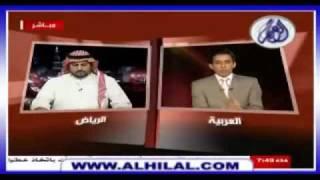 getlinkyoutube.com-الأمير عبدالله بن مساعد يصف اسئلة بتال القوس بالسخيفة