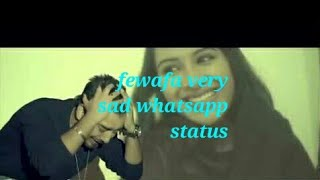 😭😭100% cry bewafa  New very sad and emotional Whatsapp 😭 Status 😭 2018 width=
