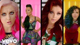 getlinkyoutube.com-Little Mix - How Ya Doin'? ft. Missy Elliott