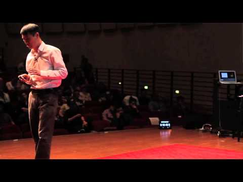Building the knowledgebase of biology using citizen science | Andrew Su | TEDxClaremontColleges - YouTube