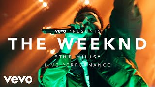 getlinkyoutube.com-The Weeknd - The Hills (Vevo Presents)