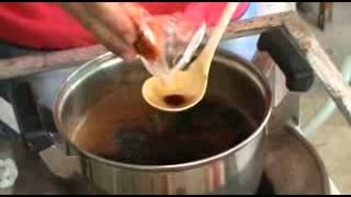 สอนทำขนมกุ่ยช่ายตลาดพลู (กู๋เล็ก)