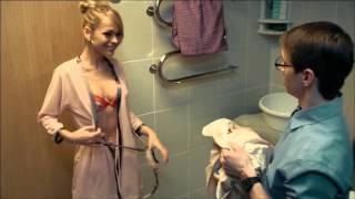 getlinkyoutube.com-сексуальная Анна Хилькевич в трусиках