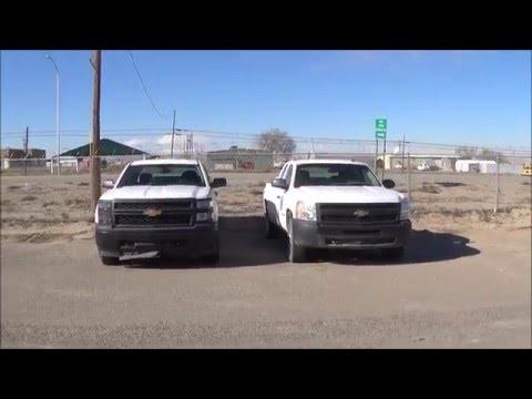 GMT900 vs K2xx comparison