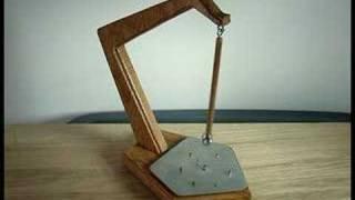 getlinkyoutube.com-My Magnetic Pendulum
