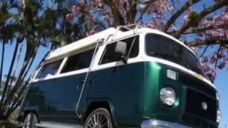 getlinkyoutube.com-Kombihome Kombinet Victória Motor Homes - VW Kombihome