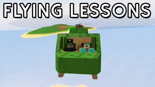 getlinkyoutube.com-UNTURNED - Flying Lessons w/ Paulsoaresjr!