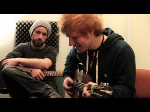 Ed Sheeran: Guiding Light (Foy Vance cover)
