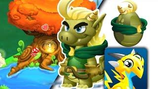 getlinkyoutube.com-How to Breed Sylvan Dragon 100% Real! Dragon City Mobile!