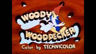 woody woodpecker laugh / rire
