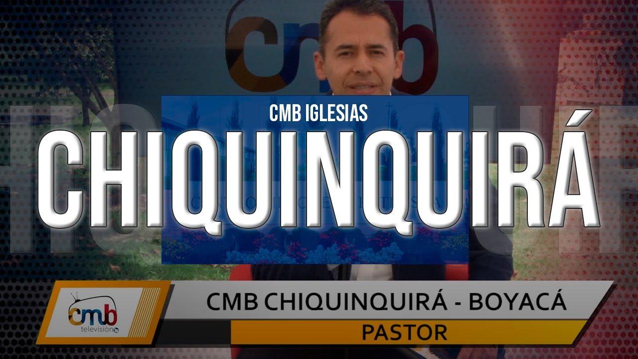 Chiquinquirá Boyacá