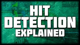 How Hit Detection Works in Call of Duty!