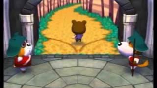 getlinkyoutube.com-【街森】どうぶつの森がホラーゲームだった件について...青鬼!?【実況】