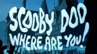Scooby Doo! Where Are You Season1 Intro