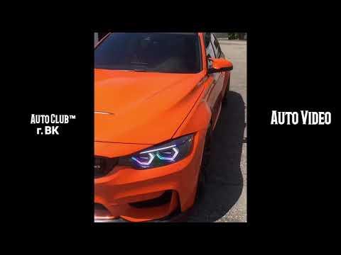 BMW | AUTO VIDEO
