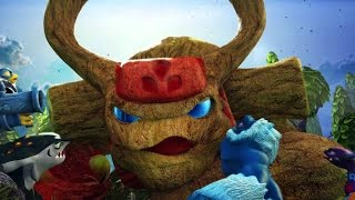getlinkyoutube.com-Skylanders Giants Full Movie All Cutscenes Cinematic