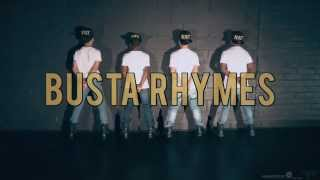 getlinkyoutube.com-Busta Rhymes - Touch It | Choreo by WilldaBEAST, Janelle Ginestra, Sean Lew