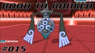 getlinkyoutube.com-Pokemon X and Y Wifi Battle - Road To Ranked - Episode #015 - THAT 1HP!!