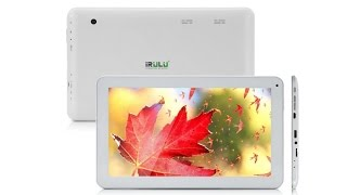 getlinkyoutube.com-Review Irulu eXpro X1s. Tablet 10.1 pulgadas. Android 5.1 (español)