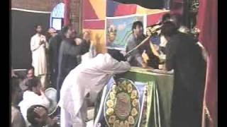 getlinkyoutube.com-Zakir Ali Abbas Alvi Sabar Ayub A.S Aur Alle Mohammad