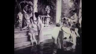 Women Bathing 1904