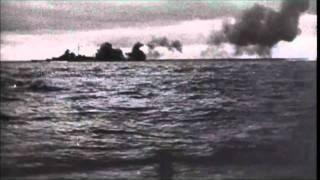 getlinkyoutube.com-THE PRINZ EUGEN FILM   The Battle of the Denmark Strait