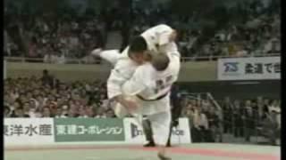 getlinkyoutube.com-柔道 JUDO - YASUYUKI MUNETA - JudoAttitude