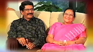 getlinkyoutube.com-Smt. Vijayalakshmi  W/o Murali Mohan Interview - Home Minister