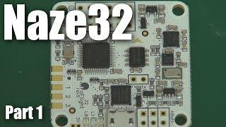 getlinkyoutube.com-Naze32 multirotor flight controller (part 1)