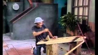 getlinkyoutube.com-Chaves - Os carpinteiros (1977)