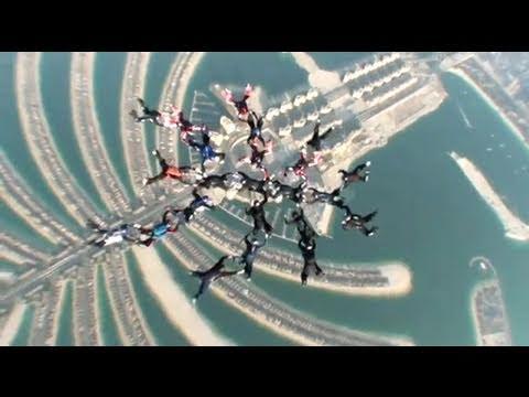 2011 / 2nd Dubai International Parachuting Championship & Gulf Cup 2011 (DIPC & Gulf Cup 2011)