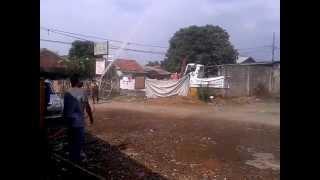 getlinkyoutube.com-Mesin Tanam Benih Rumput (Hydroseeding/Hydroseeder Machine) Kap. 1000 Liter
