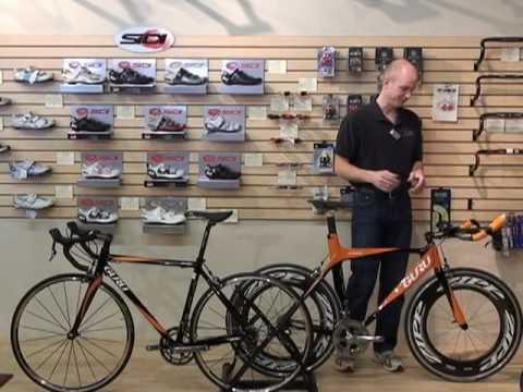 Road Bike vs. Tri Bike for Triathletes - A Comparison