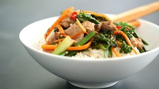getlinkyoutube.com-The Secret to the Perfect Stir-Fry - Kitchen Conundrums with Thomas Joseph