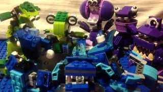 getlinkyoutube.com-Mixels: A Quest for the lost Mixamajig (clip)