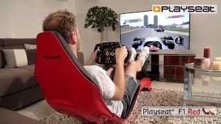 getlinkyoutube.com-PlayseatStore - F1 2015 hands-on
