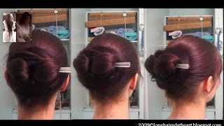 getlinkyoutube.com-Chinese Bun and Variation