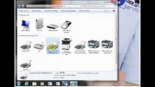 getlinkyoutube.com-Install of Kyocera KX Driver for Kyocera printers & photocopiers