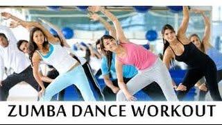 getlinkyoutube.com-10 Minute Zumba Dance Abs Workout, Loss Weight Fast, ....