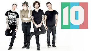10 Things You Didn't Know About Fall Out Boy