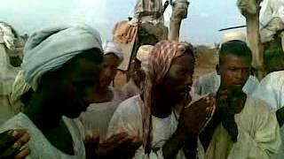 تراث قبيلة دار حامد