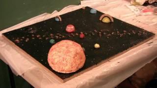 getlinkyoutube.com-Build a solar system model