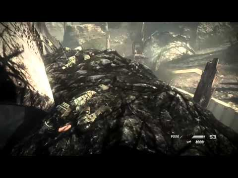 call of duty ghosts ( campain ) part 1