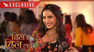 getlinkyoutube.com-Jasmin Bhasin NEW AVATAR | Exclusive INTERVIEW | Dil Se Dil Tak - New Serial | Colors TV