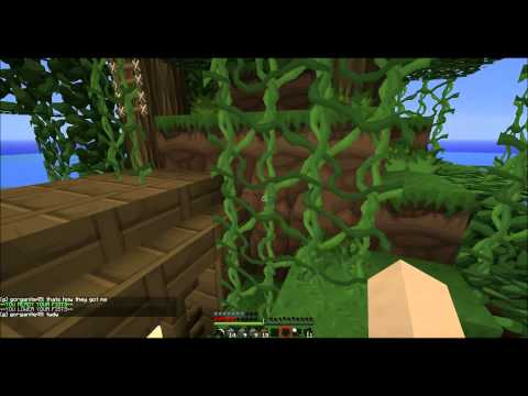 Minecraft - Shadowraze - Episode 12: Tid for erotikk.